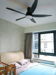 Ceiling Fan For Living Room by A Happy Mum Singapore Parenting Blog