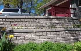 Unilock Walls Unilock Retaining Walls