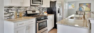Pictures Of Kitchens With White Cabinets And Black Countertops Discount Kitchen Cabinets Online Rta Cabinets At Wholesale Prices