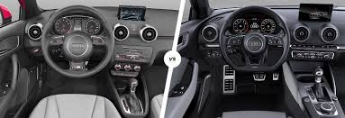 convertible audi a1 audi a1 vs a3 side by side comparison carwow