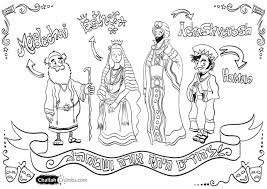 purim fabulous esther coloring pages queen itgod