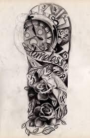 half arm tattoos sleeve designs tag half sleeve designs