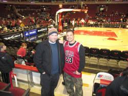 nba basketball arenas chicago bulls home arena united center