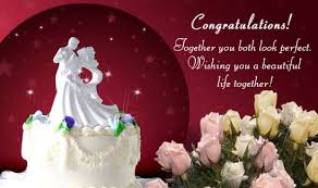 marriage greetings new wedding wishes tbrb info