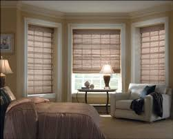 emejing bay window curtain ideas for bedroom contemporary home