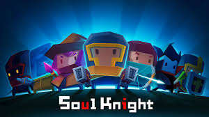 soul knight android apps on google play