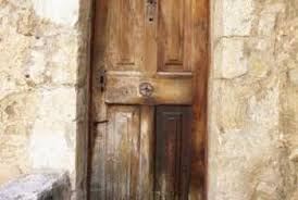 how to replace odd size interior doors in an old house home