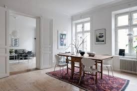maison du tapis idée déco chambre pour tapis iranien moderne la décoration à