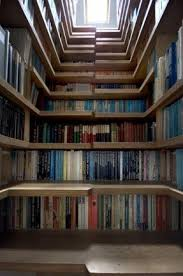 Floating Bookcases Mahogany Floating Shelves Foter