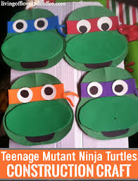teenage mutant ninja turtles home decor teenage mutant ninja turtles craft