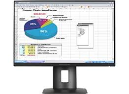 amazon black friday monitor amazon com hp z24n led monitor 24