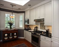 Kitchen Window Designs by Kitchen Bay Window Decorative Ideas Inspiration Home Designs