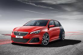 peugeot red photo tuning peugeot 2013 308 r red cars 5760x3840