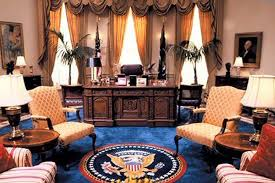 oval office layout the tv west wing