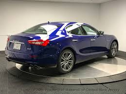 2017 maserati ghibli engine 2017 new maserati ghibli s q4 3 0l at maserati of central new