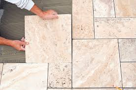 Floor Tile Installers Can I Install Tile On Plywood