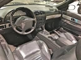 1961 Thunderbird Interior 2002 Ford Thunderbird