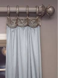 Hanging Lace Curtains Lace Curtains Made From Joining A Variety Of Laces Trims And