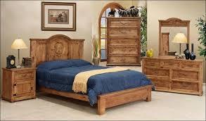 rustic bedroom furniture set and pine bedroom furniture set w stars