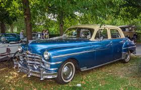 vintage cars file chrysler new yorker vintage cars u0026 bikes steinfort jpg