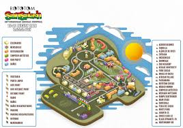 Festival Map Festival Map Bongo Roots