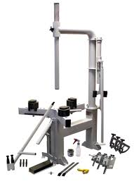professional model tire changer no mar tire changers