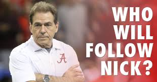 Nick Saban Memes - tailgate talk who should take over at alabama when nick saban retires