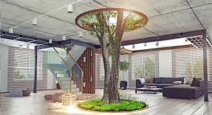 Real Treehouse New Spin On Treehouse Designs Have A Tree Inside Your House