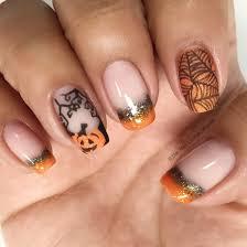 halloween spider web nail art youtube piggieluv sugar spun