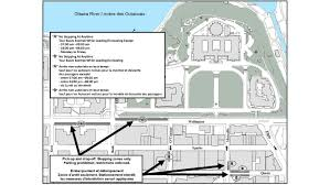 Houses Of Parliament Floor Plan Parking City Of Ottawa