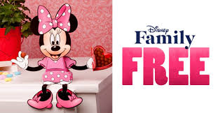 minnie mouse s day get a free minnie mouse s day candy box free sles