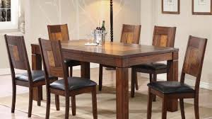 wood dining room sets luxurious dining table ikea with bench in on real wood room