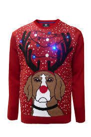 light up xmas pictures threadbare adults designer led light up 3d christmas jumpers novelty