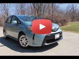 toyota prius persona review 2015 toyota prius v review 2015 toyota prius v test drive