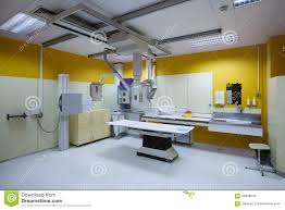 hospital x ray room stock images image 9724244