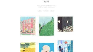tumblr themes art blog 101 free tumblr themes to jump on stylish blog appearance