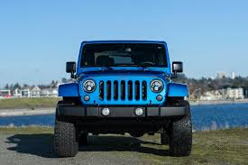light blue jeep wrangler 2 door 2014 jeep wrangler sahara silver arrow cars ltd