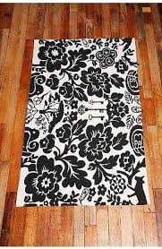 Damask Bath Rug Extremely Damask Bathroom Rug Interesting Luxury Rugs
