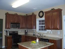 Pictures Of Small Kitchen Islands Is No Island Better Than A Small Island Floor Granite Stove