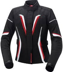motorcycle jacket store ixs rina lady textile jacket black white motorcycle jackets ixs