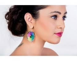 sweet and sassy earrings earrings sassy sparkle silver online shopping india nirwaana