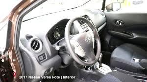nissan versa 2017 interior 2017 2018 nissan versa note interior review part 2 7 youtube