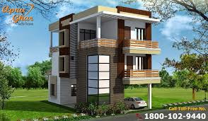 Latest House Design Triplex House Design Apnaghar House Design