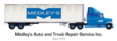 Contact by Contact Us Medley U0027s Truck And Auto