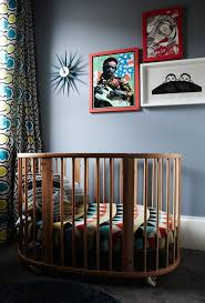 34 best nurseries with stokke cribs images on pinterest baby