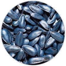 blue seed seed coatings