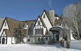 english tudor home luxurious 12 bedroom english tudor home pagosa springs southwest