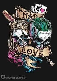 joker tattoo harley quinn joker harley quinn tattoo by jackson
