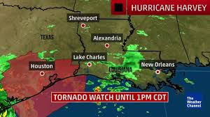 Weather Map New Orleans by Louisiana Harvey Could Bring Flooding The Weather Channel