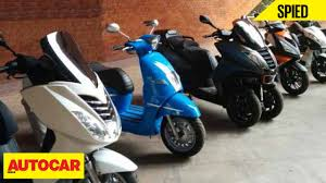 peugeot cars in india spied mahindra two wheelers peugeot scooters autocar india